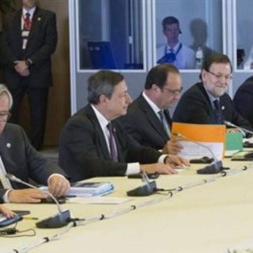Σε νέα Σύνοδο Κορυφής, την Κυριακή, θα κριθεί το θέμα της Ελλάδας