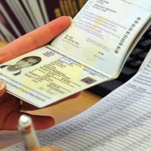 Ωράριο λειτουργίας των Γραφείων Διαβατηρίων