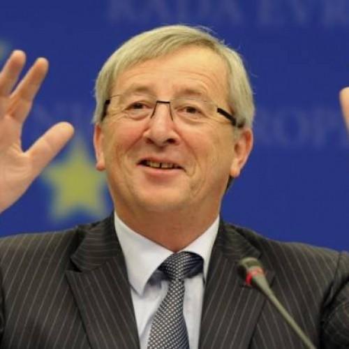 Γιούνκερ: Είμαστε ικανοποιημένοι για το πλαίσιο και την ουσία της συμφωνίας