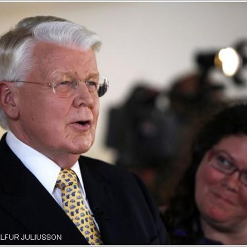 Πρόεδρος Ισλανδίας: Το μυστικό της ανάκαμψης της οικονομίας της χώρας μας