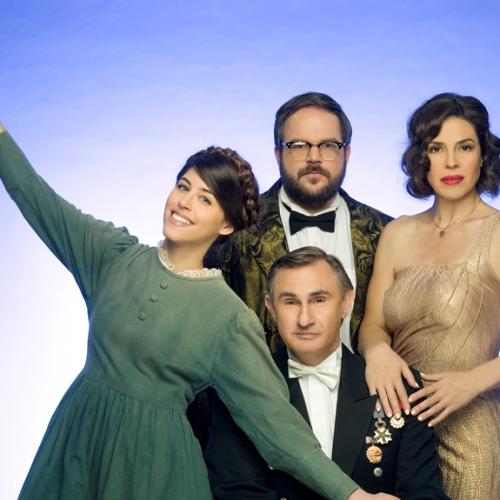 """Η ΜΕΛΩΔΙΑ ΤΗΣ ΕΥΤΥΧΙΑΣ, το πιο αγαπημένο μιούζικαλ όλων των εποχών , σήμερα ώρα 9.30μ.μ στο Θέατρο Άλσους,""""Μελίνα Μερκούρη"""", στη Βέροια"""