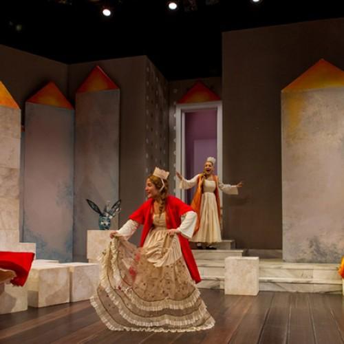 """""""Το παραμύθι χωρίς όνομα"""", στο θέατρο Άλσους Βέροιας """"Μελίνα Μερκούρη"""" σήμερα, Σάββατο 29 Αυγούστου"""