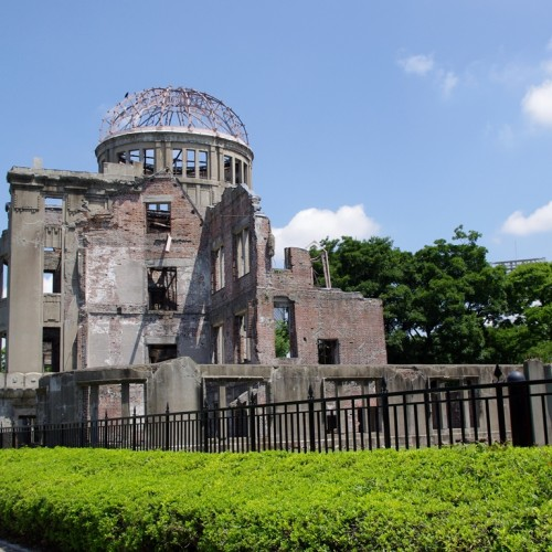 Πώς είναι σήμερα η Χιροσίμα και το Ναγκασάκι 70 χρόνια μετά τους αμερικάνικους βομβαρδισμούς