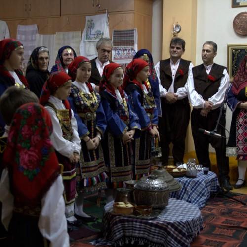 Η θρακική Εστία Βεροίας στις ετήσιες εκδηλώσεις του Λαογραφικού & Πολιτιστικού Συλλόγου Αγίου Γεωργίου Βεροίας (22/8/'15)