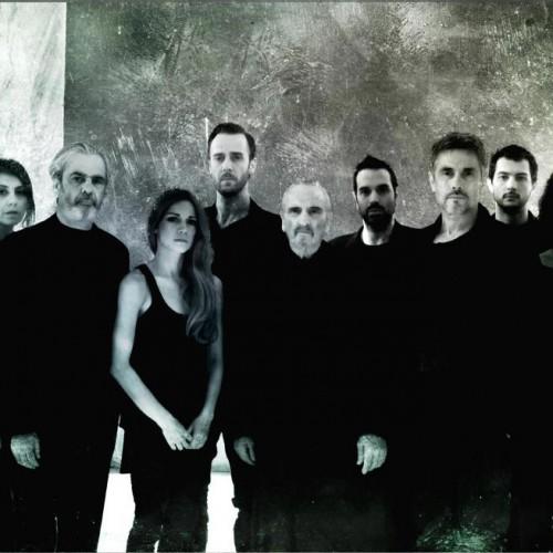 """""""Αντιγόνη"""", 26/8/'15 στο Θέατρο Άλσους «Μελίνα Μερκούρη», από το ΔΗ.ΠΕ.ΘΕ Βέροιας και την 5η Εποχή Τέχνης"""