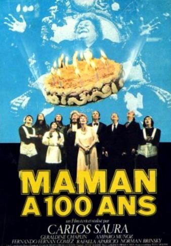 Mamá cumple 100 años (1979) 2