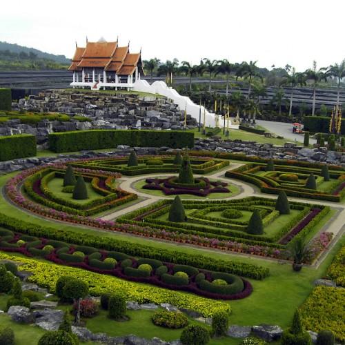 Οι  δέκα ωραιότεροι βοτανικοί κήποι στον κόσμο