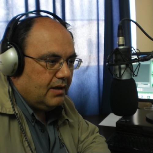 Ο Δημήτρης Καζάκης, oικονομολόγος και ΓΓ του Ε.ΠΑ.Μ. σχολιάζει τις πολιτικές εξελίξεις