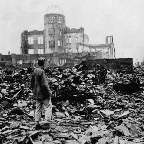 Χιροσίμα - Ναγκασάκι. 70 χρόνια από το μεγαλύτερο έγκλημα κατά της ανθρωπότητας -Video