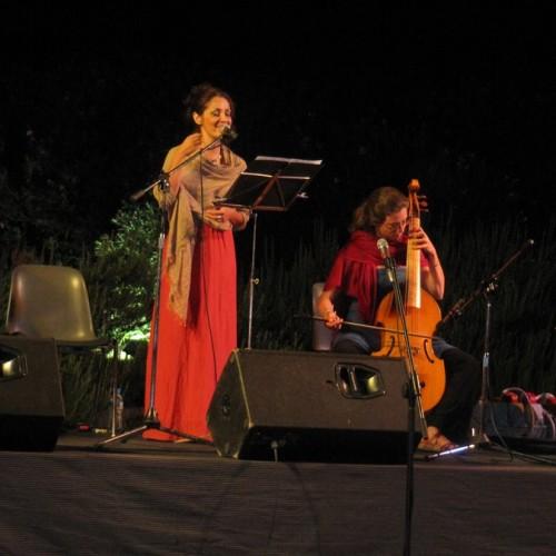 Μεσαιωνικές μουσικές της Μεσογείου με τους Ex Silentio, υπό το φως της πανσελήνου, στις Αιγές