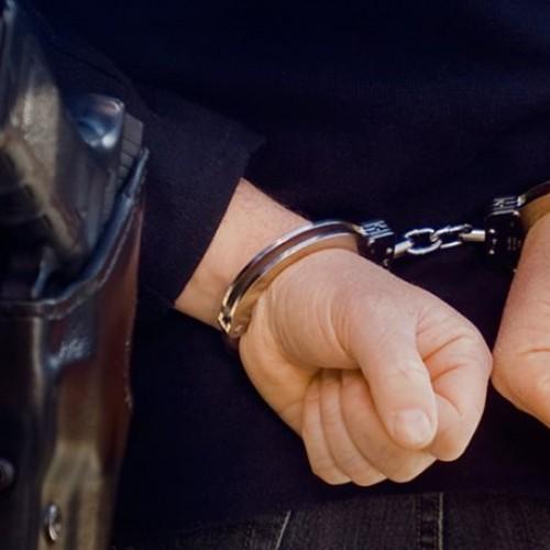 Συνελήφθη 55χρονος   με Ευρωπαϊκό Ένταλμα Σύλληψης