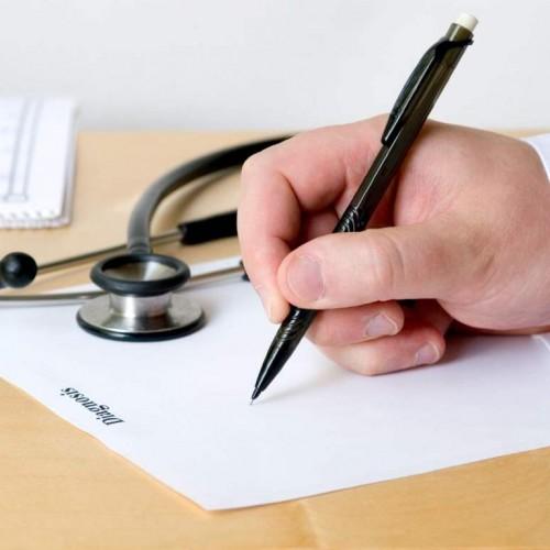 Γιατρός του ΕΣΥ, στο Πλατύ Ημαθίας, εξέδιδε παράνομες συνταγές. Σε 480.000 ευρώ ανέρχεται η λεία της απάτης