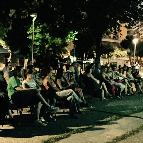 Ένας μήνας στη Βέροια με «θερινό σινεμά» - Μια πρωτοβουλία της ΚΕΠΑ, που βρήκε ανταπόκριση