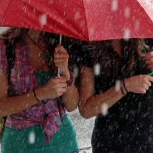 ΕΜΥ:Εκτακτο δελτίο για πρόσκαιρη επιδείνωση του καιρού