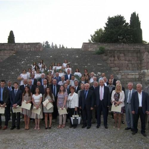 Συνδιάσκεψη Δ.Σ. ΠΙΣ και Προέδρων Ιατρικών Συλλόγων στην Κω - Η Ημαθία εκπροσωπήθηκε από το μέλος του Δ.Σ. του ΠΙΣ Αναστάσιο Βασιάδη
