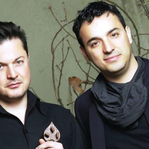 Στη Νάουσα, Κωνσταντίνος & Ματθαίος Τσαχουρίδης «Secret concert», Παρασκευή 18 Σεπτεμβρίου