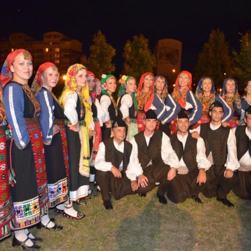 Έναρξη χορευτικών τμημάτων ανακοινώνει το Λύκειο των Ελληνίδων Βέροιας