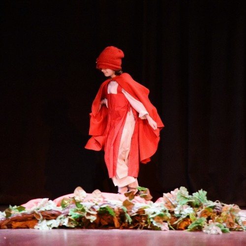 """Τμήματα Θεατρικής Υποδομής του ΔΗΠΕΘΕ Βέροιας: """"Η Τέχνη του Θεάτρου εκ των έσω!"""""""