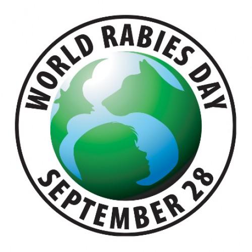 Παγκόσμια Ημέρα κατά της Λύσσας, η 28η Σεπτεμβρίου