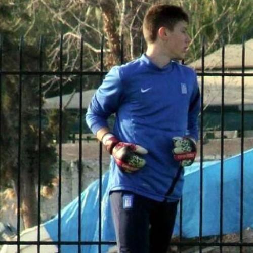 Σοκ στην ΠΑΕ ΒΕΡΟΙΑ από τον θάνατο νεαρού ποδοσφαιριστή!!!