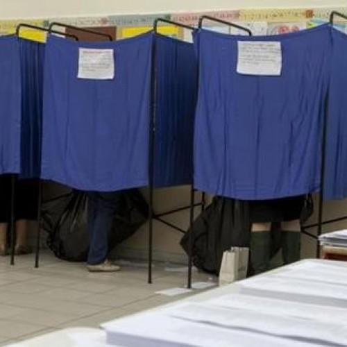 Γνωστοποίηση όλων  των  εκλογικών τμημάτων   καθώς και των καταστημάτων ψηφοφορίας του Δήμου Βέροιας