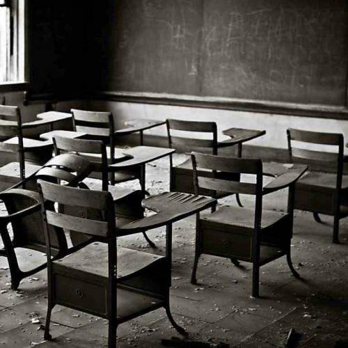 """""""Η πραγματική κατάσταση στην εκπαίδευση"""" του Γιάννη Μελιόπουλου"""