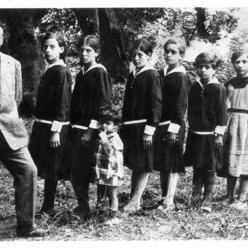 Η μορφή του δασκάλου στις σελίδες του Νίκου Καζαντζάκη