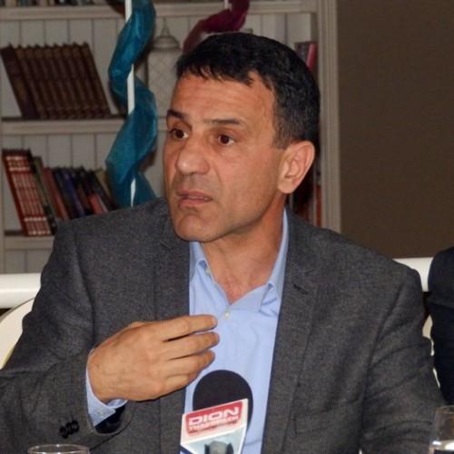 """Κώστας Λαπαβίτσας: """"Το αίτημα της οικονομικής και κοινωνικής αλλαγής παραμένει ζωντανό"""""""