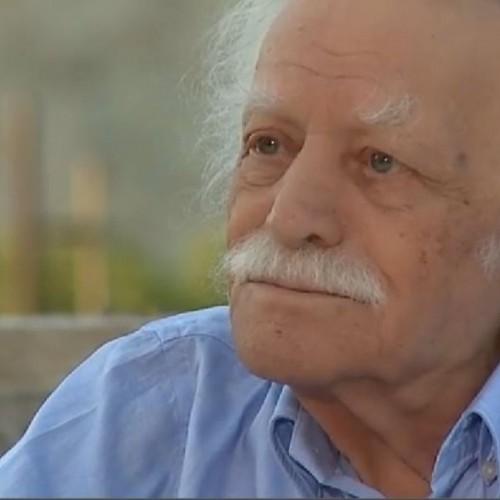 Μανώλης Γλέζος: ΖΗΤΩ ΣΥΓΓΝΩΜΗ από τον Ελληνικό Λαό διότι συνήργησα σ΄ αυτή την ψευδαίσθηση