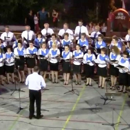 Η πρώτη συνάντηση της χορωδίας του ΠΓΣ «Ο Προμηθέας»