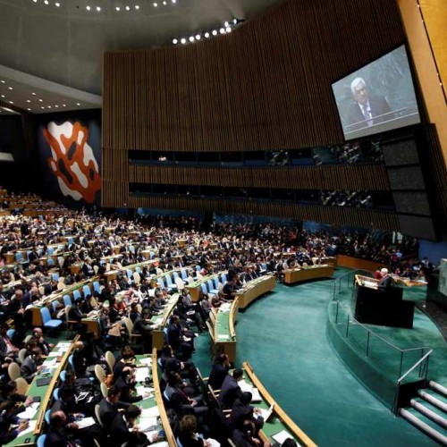 Η ελληνική κυβέρνηση ΔΕΝ ψήφισε σχέδιο του ΟΗΕ για το δημόσιο χρέος!