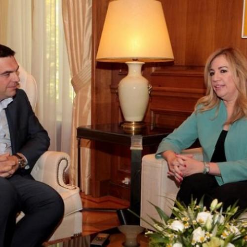 Αποκαλύπτεται η πραγματική αιτία της μη συνεργασίας... ΣΥΡΙΖΑ και ΠΑΣΟΚ