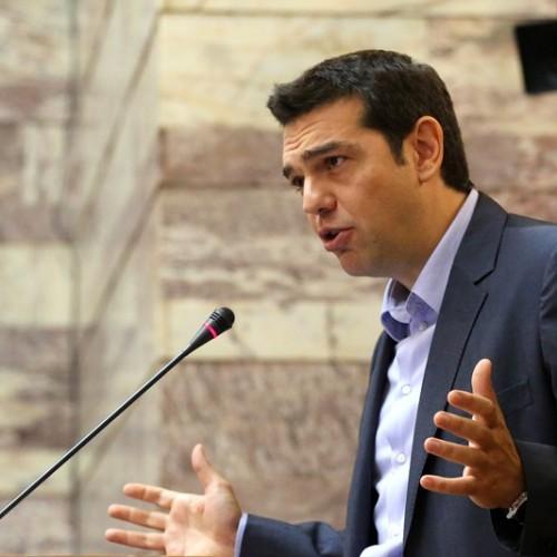 Ποιος αλλάζει την Ελλάδα