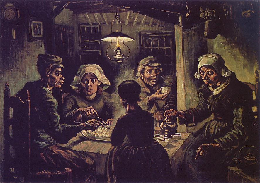 van-gogh-reproduction-paintings-for-sale-the-potato-eaters11