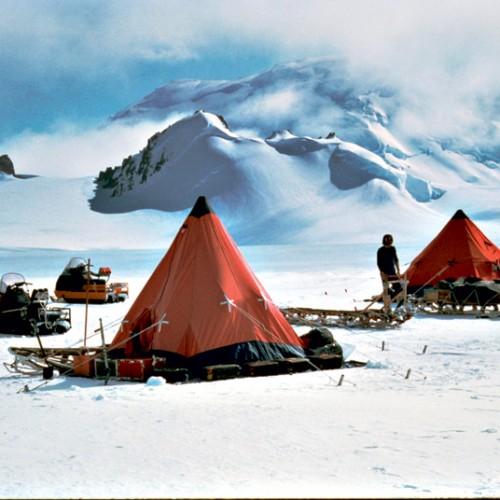 Η μαγεία της Ανταρκτικής