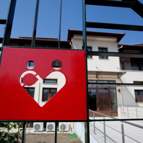 Η Πρωτοβουλία για το Παιδί και το Πολυδραστικό Κέντρο Βεργίνας