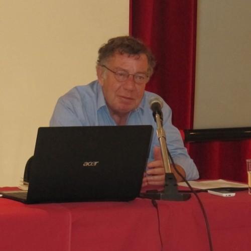 Ο Ηλίας Νικολακόπουλος στη Βέροια, στην Εναρκτήρια Συνεδρία της Ε.Μ.Ι.Π.Η