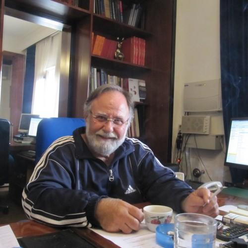"""Τρύφων Κυρατζίδης: """"Για μένα η Ιατρική σημαίνει πρωτοπορία"""" - Ο βεροιώτης ωτοχειρουργός με τη διεθνή αναγνώριση"""