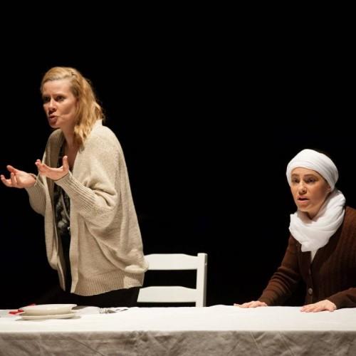 """""""Βγερού γλυκά φανού"""".  Μια ξεχωριστή παράσταση μνήμης από το «Θέατρο του Θερμαϊκού» και στη Βέροια,  σε συνεργασία με το ΔΗΠΕΘΕ, στις 31 Οκτωβρίου"""