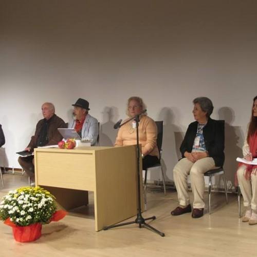 Αφιερωμένη στην ειρήνη και τη φιλία  η συνάντηση Τούρκων και Ελλήνων ποιητών στη Νάουσα