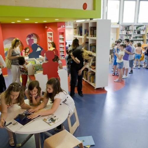 Εργαστήρια για παιδιά το Νοέμβριο στη Δημόσια Βιβλιοθήκη της Βέροιας