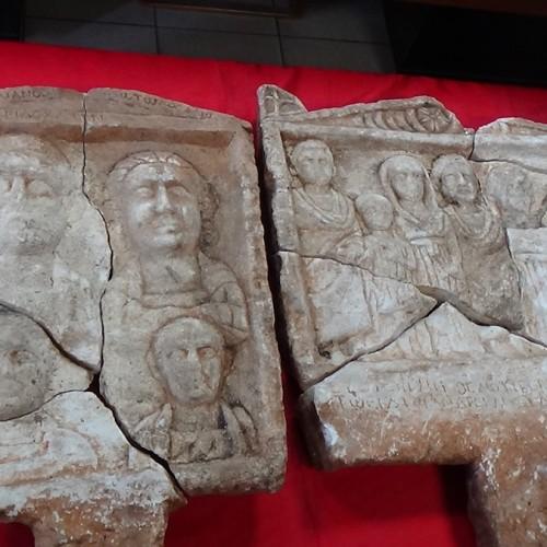 Συνελήφθη για αρχαιοκαπηλία – Σε περιοχή των Γιαννιτσών έκρυβε τα αρχαία