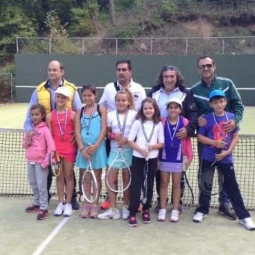 Πολύ καλή παρουσία της ομάδας τένις του Νηρέα Βέροιας