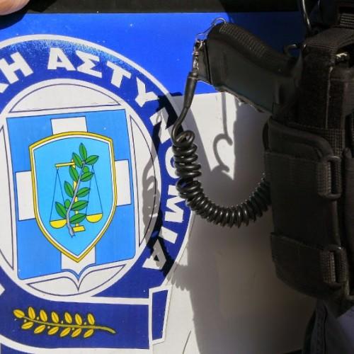 Συνελήφθησαν 3 γυναίκες στην Βέροια για παράνομο έρανο