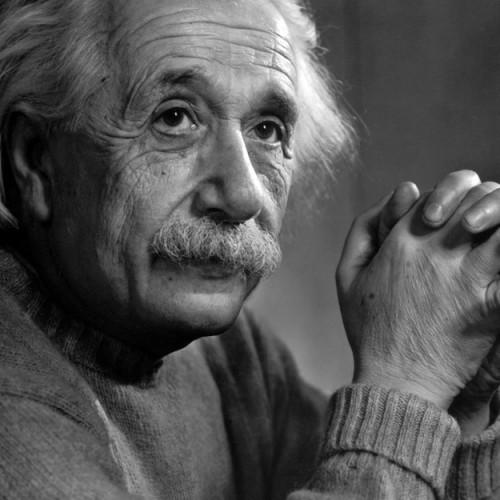 Ο εχθρός – Μια παραβολή του Αϊνστάιν