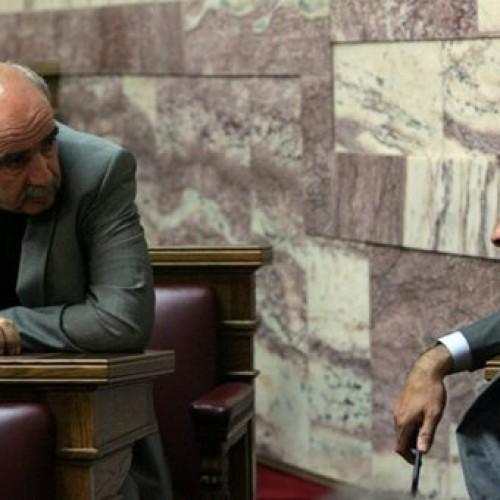 Μεϊμαράκης: Ταχεία εκλογή προέδρου – Μητσοτάκης: Δεν πρόκειται για καλλιστεία