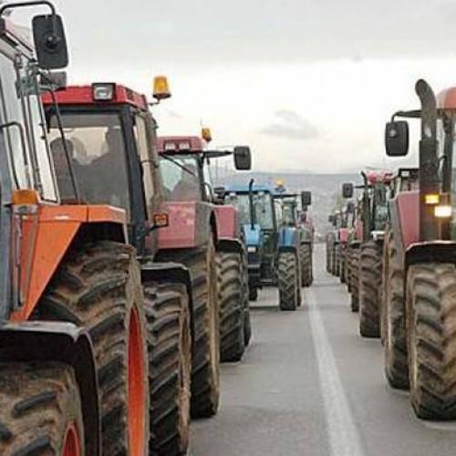 """""""Σχετικά με τα νέα μέτρα σε βάρος των Αγροτών"""" του Τάσου Μπαρτζώκα"""