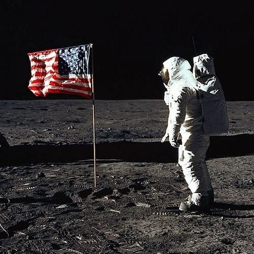 H NASA δίνει στην δημοσιότητα 8.400 φωτογραφίες του προγράμματος Apollo 11!