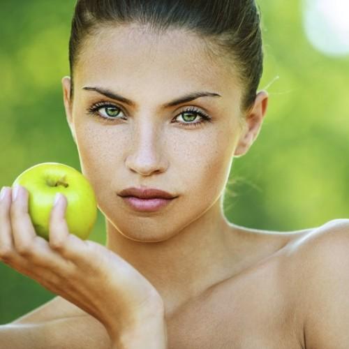 Βάλε το Μήλο στη Ζωή σου! Συνταγές για Τέλειο Δέρμα!
