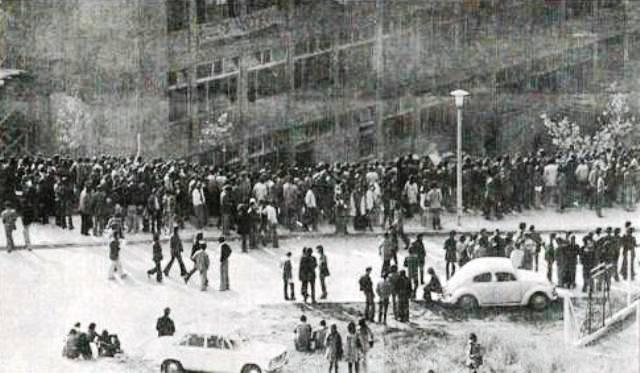 Νοέμβριος-1973-ΑΠΘ